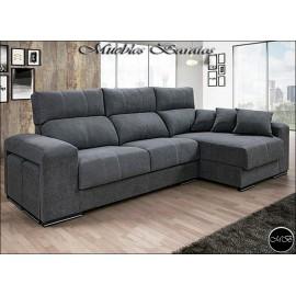 Sofa chaiselongue liquidacion 290 cms ref-11