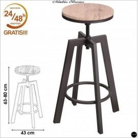 Muebles estilo industrial ref-03 x2 uds