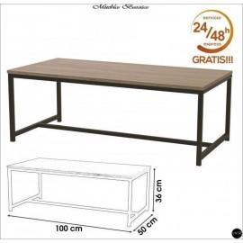 Muebles estilo industrial ref-05