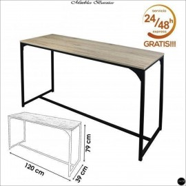 Muebles estilo industrial ref-06