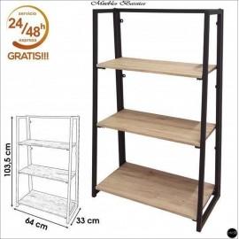 Muebles estilo industrial ref-09