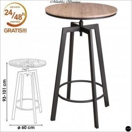 Muebles estilo industrial ref-11