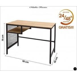 Muebles estilo industrial ref-12
