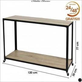 Muebles estilo industrial ref-16
