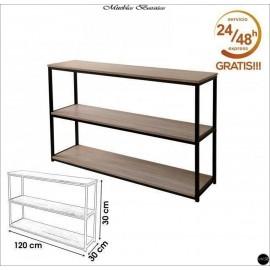 Muebles estilo industrial ref-17