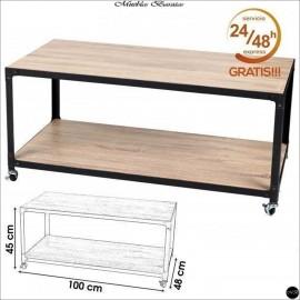 Muebles estilo industrial ref-18
