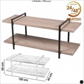 Muebles estilo industrial ref-19