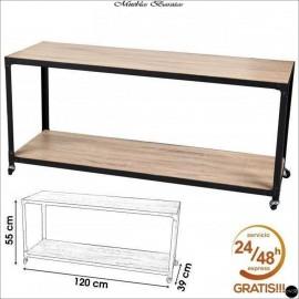 Muebles estilo industrial ref-22