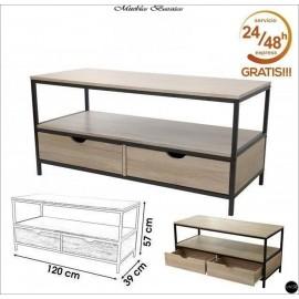 Muebles estilo industrial ref-23