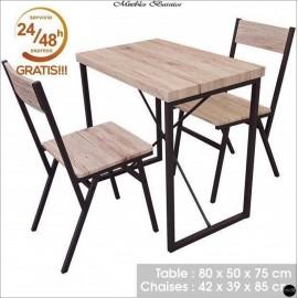Muebles estilo industrial ref-26