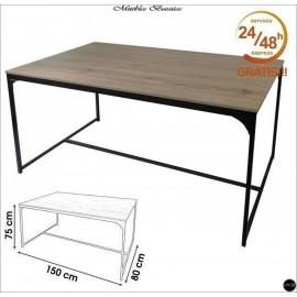 Muebles estilo industrial ref-27