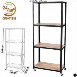 Muebles estilo industrial ref-30