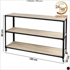 Muebles estilo industrial ref-31