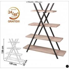 Muebles estilo industrial ref-33