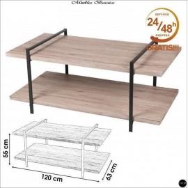 Muebles estilo industrial ref-34