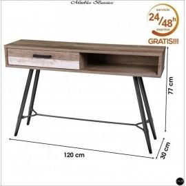 Muebles estilo industrial ref-35