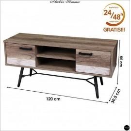 Muebles estilo industrial ref-38