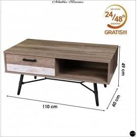 Muebles estilo industrial ref-40