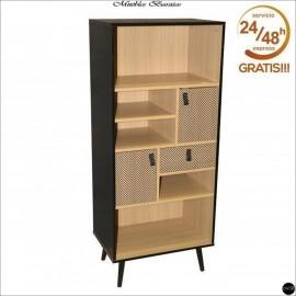 Muebles estilo industrial ref-42