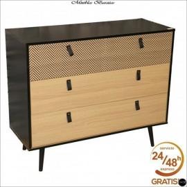Muebles estilo industrial ref-46