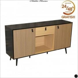 Muebles estilo industrial ref-48