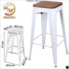 Muebles estilo industrial ref-55 x4 uds