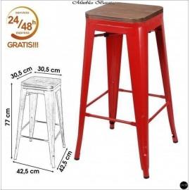 Muebles estilo industrial ref-57 x4 uds