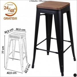 Muebles estilo industrial ref-58 x4 uds