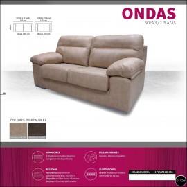 Sofas liquidacion 2 y 3 plazas ref-07