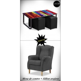 Muebles oferta ref-58