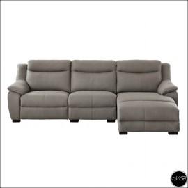 Sofa con chaise longue 292 cms ref-02