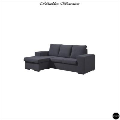 Sofa chaise longue 230 cms ref-10