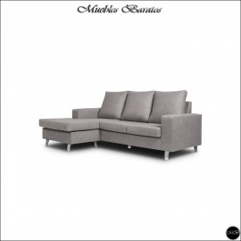 Sofa chaise longue 200 cms ref-15