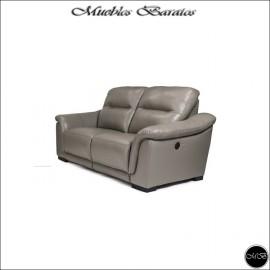 Sofa Relax Dos Plazas Electrico ref-02