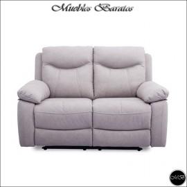 Sofa Relax Dos Plazas ref-23