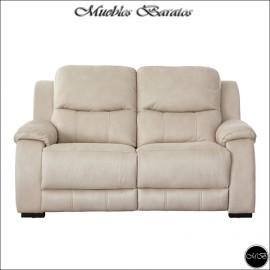 Sofa Relax Dos Plazas ref-28