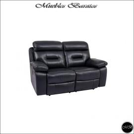 Sofa Relax Dos Plazas ref-37