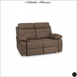Sofa Relax Dos Plazas ref-38