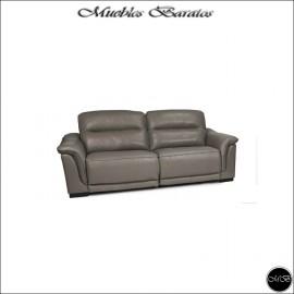 Sofa Relax Tres Plazas Electrico ref-03