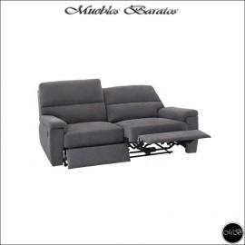 Sofa Relax Dos Plazas ref-36a