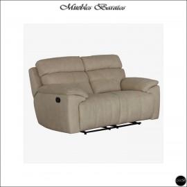 Sofa Relax Dos Plazas ref-39