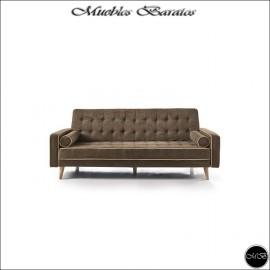 Sofa cama liquidacion ref-04