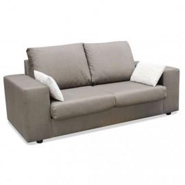 Sofa tres Plazas con Tara