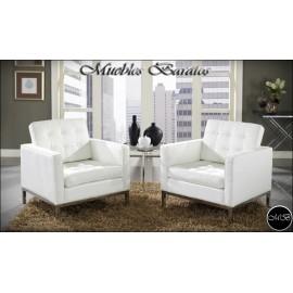 Sofas y sillones de recepcion ref-28