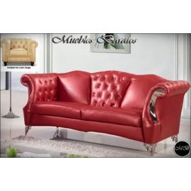 Sofas y sillones de recepcion ref-50