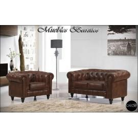 Sofas y sillones de recepcion ref-65