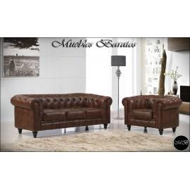 Sofas y sillones de recepcion ref-88