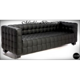 Sofas y sillones de recepcion ref-95