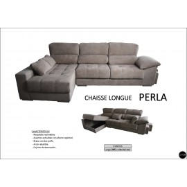 Chaiselongue liquidacion 285 cms ref-51