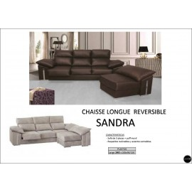 Chaiselongue liquidacion 240 cms ref-54